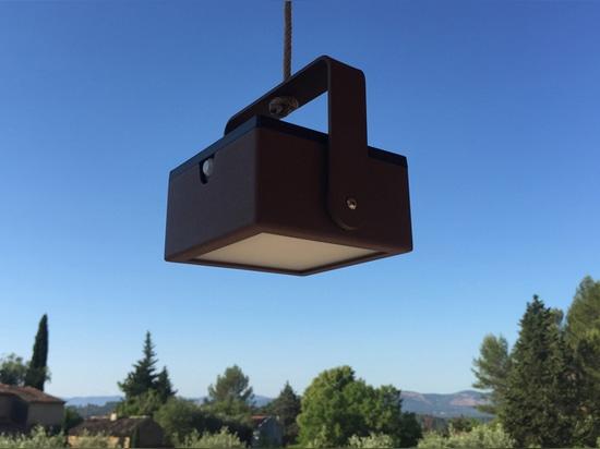 lámpara solar al aire libre/lámpara solar interior LYXY