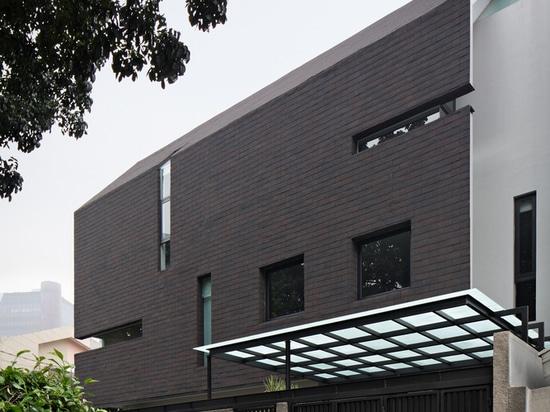 Arquitectos de la casa/HMP de EV