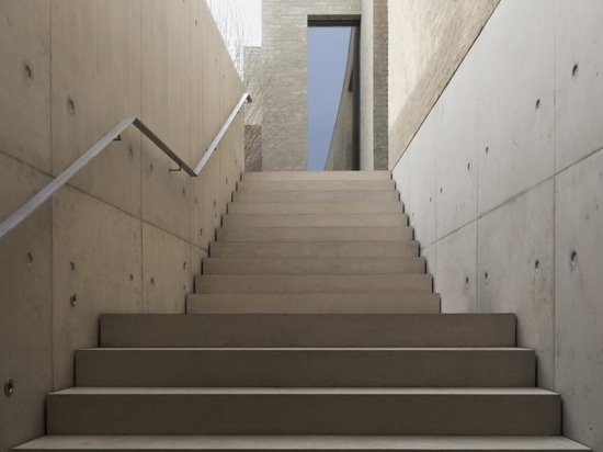 Diseño dominante de Carmody Groarke de una casa y de un estudio en Londres del sur