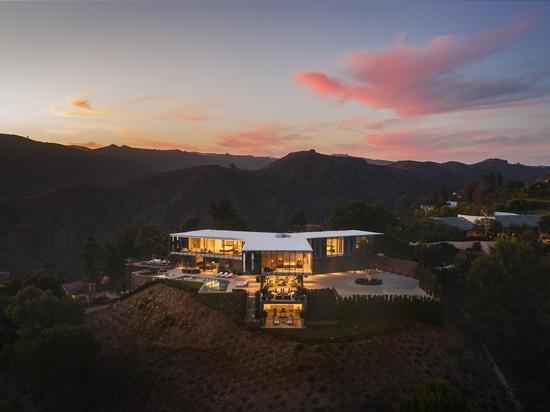 Residencia/SPF de Orum: arquitectos