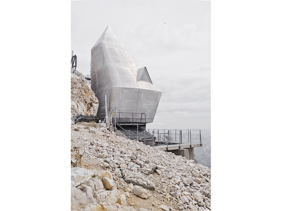 Primer premio: © Dirk Härle /architekturbild de Dirk Härle