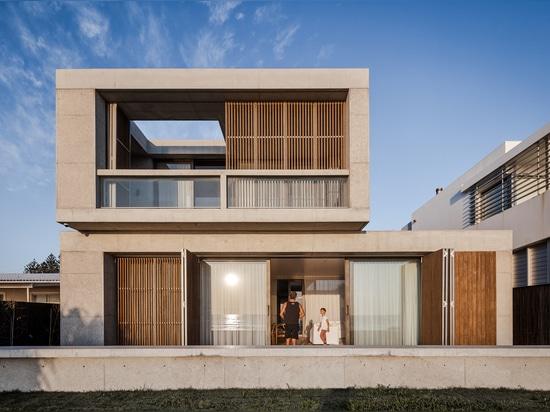 Mermaid Beach Residence / BE Arquitectura
