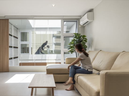 IN-SIGHT House / Arquitecto TÁCTIL