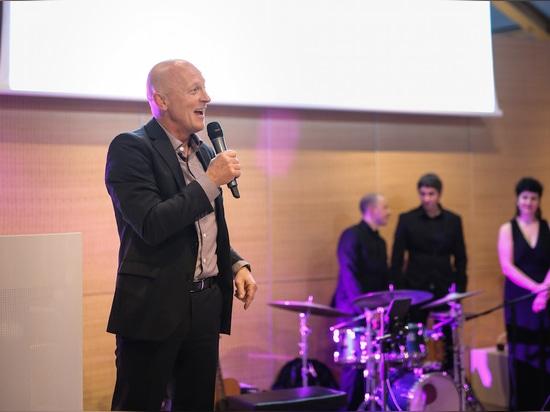 Thomas Knobloch, nuevo director de ventas internacionales de Wilkhahn. Foto: Wilkhahn