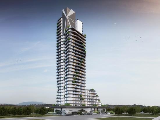 Torre Moderna