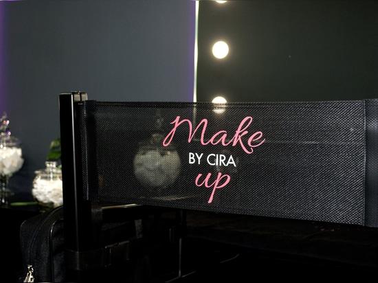 espejo de maquillaje iluminado Unica