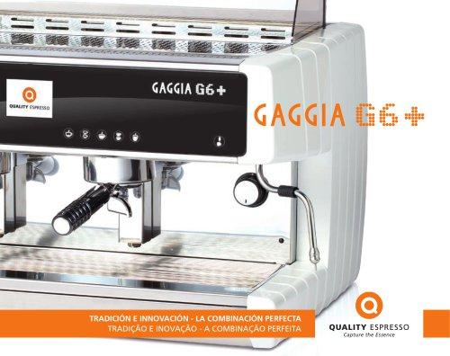 GAGGIA G6+