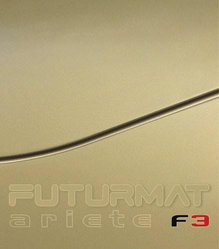 Máquina de Cafe Futurmat F3