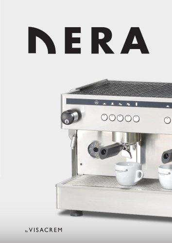 Máquina de café Visacrem Nera