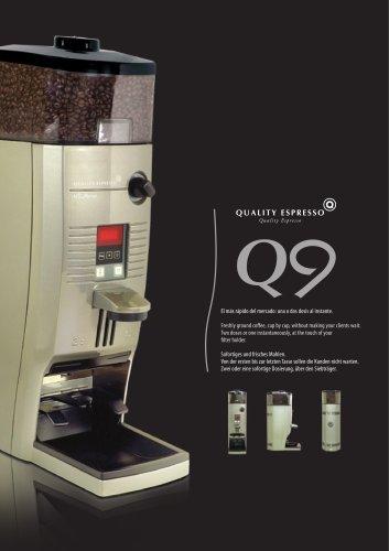 Q9 series