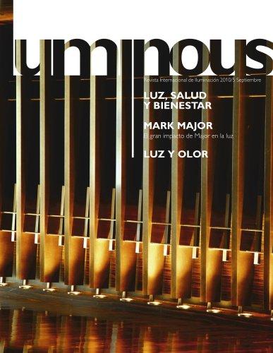 Luminous: Revista Internacional de Luminotecnia Nº5