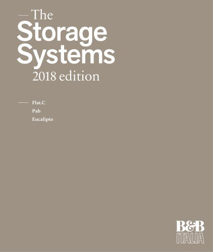 The Storage Systems 2018