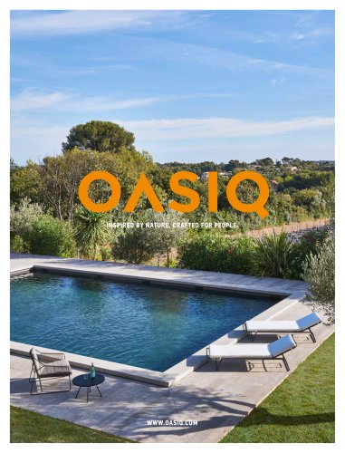 Oasiq Catalogue 2016
