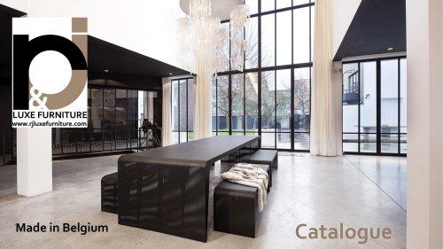 R&J Luxe Furniture-colleccion 2019