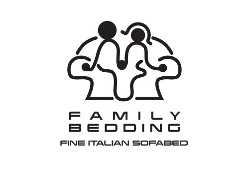 FAMILY BEDDING FINE ITALIAN SOFABED