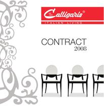 CATALOGUE CONTRACT 2008