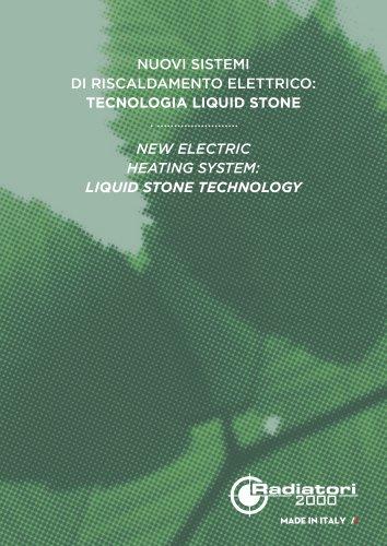 LIQUID STONE TECHNOLOGY