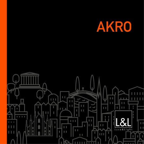 L&L Brochure Akro