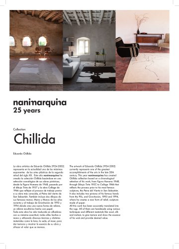 Collection Chillida
