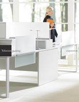 Desking Systems:Expansion Desking