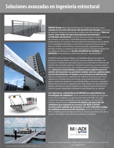 Ingeneria aluminio
