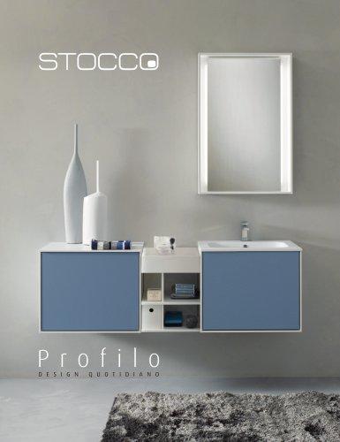 Catalogue Profilo 2014