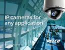 IP Video surveillance camera brochure