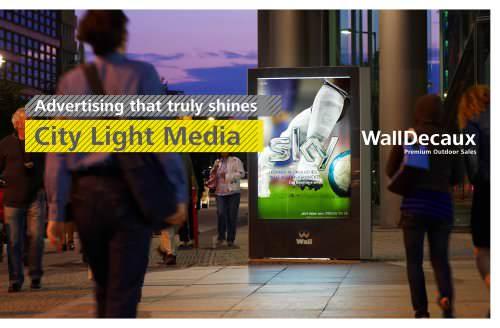 Imagebooklet City Light Media