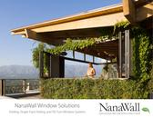 NanaWall Window Solutions