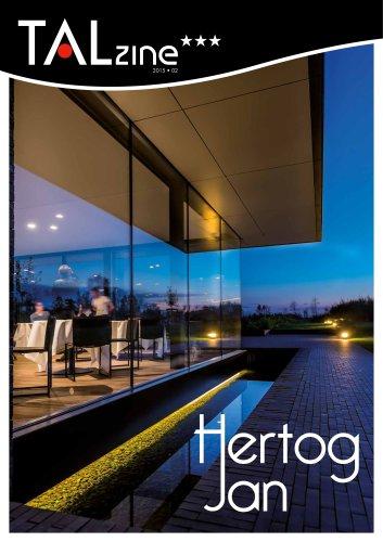 TALzine 2015-02 Hertog Jan