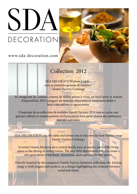 Dossier cuisine sda decoration catlogo pdf documentacin dossier cuisine 1 5 pginas forumfinder Image collections