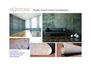 XSTONE Surfaces all products
