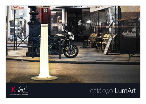 Catálogo LumArt