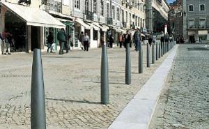 Equipamientos para vía pública