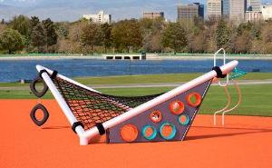 Instalaciones deportivas y áreas de juegos
