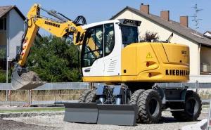 Máquinas y herramientas de obra