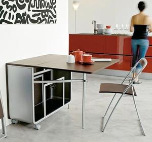Mesa plegable - Todos los fabricantes de la arquitectura y del ...