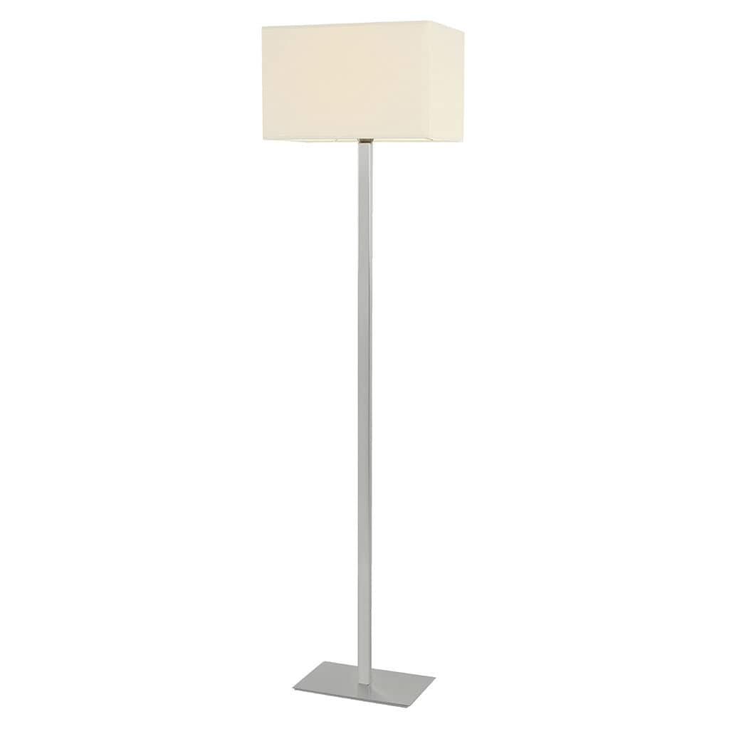 clásica LED de de níquel RECTACP pie Lámpara 0984 lKJ1FcT