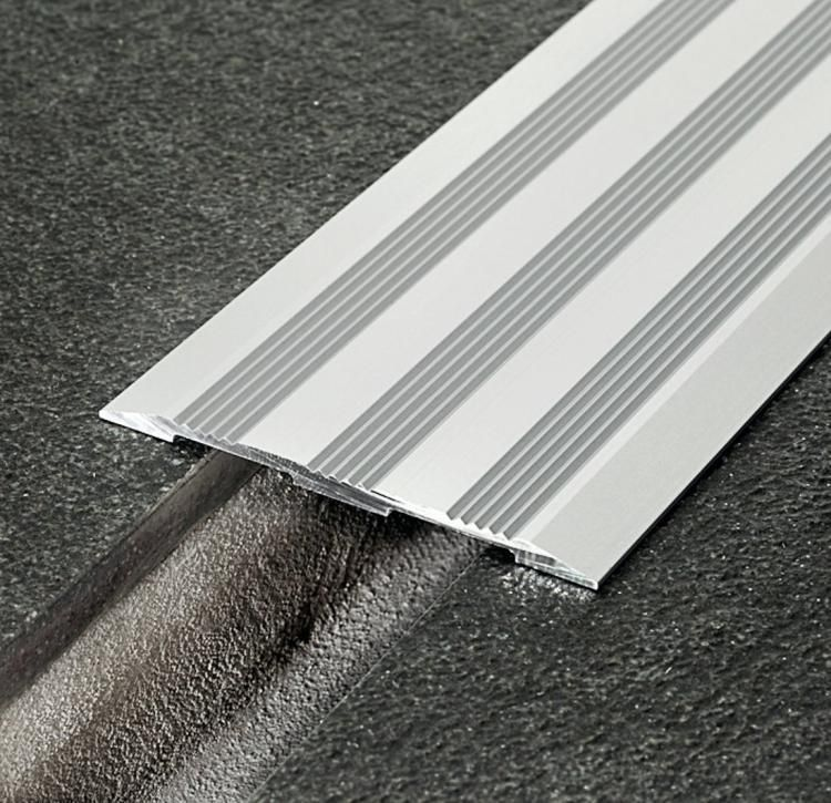 Tapajuntas de aluminio / para junta de dilatación - PROCOVER ...