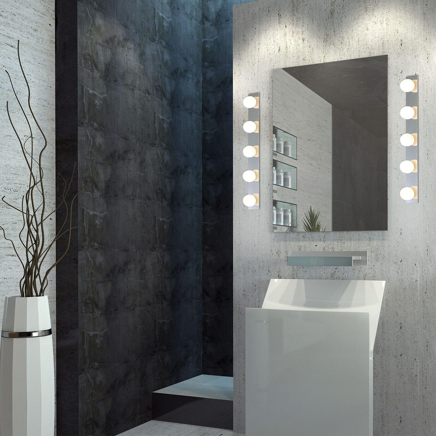 Aplique contemporáneo - BULBSTRIP - Top Light GmbH & Co ...