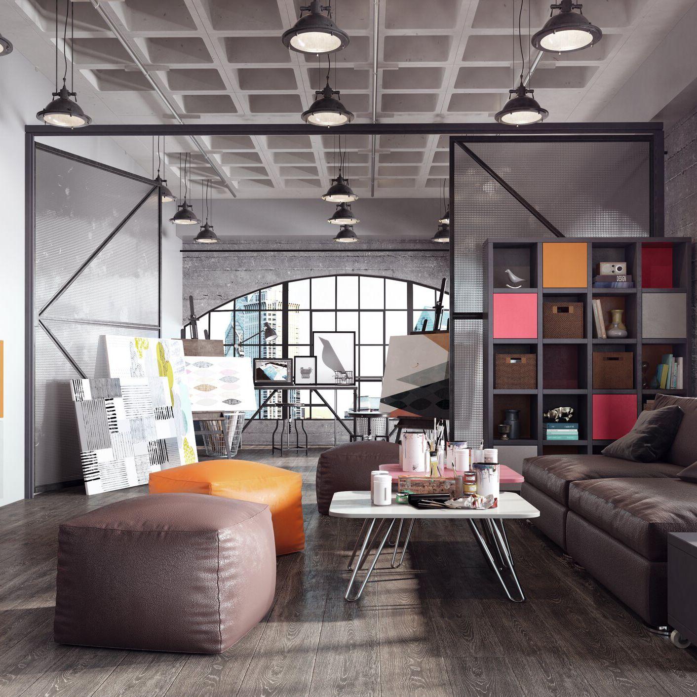 Panel decorativo doméstico / de partículas de madera / para ...