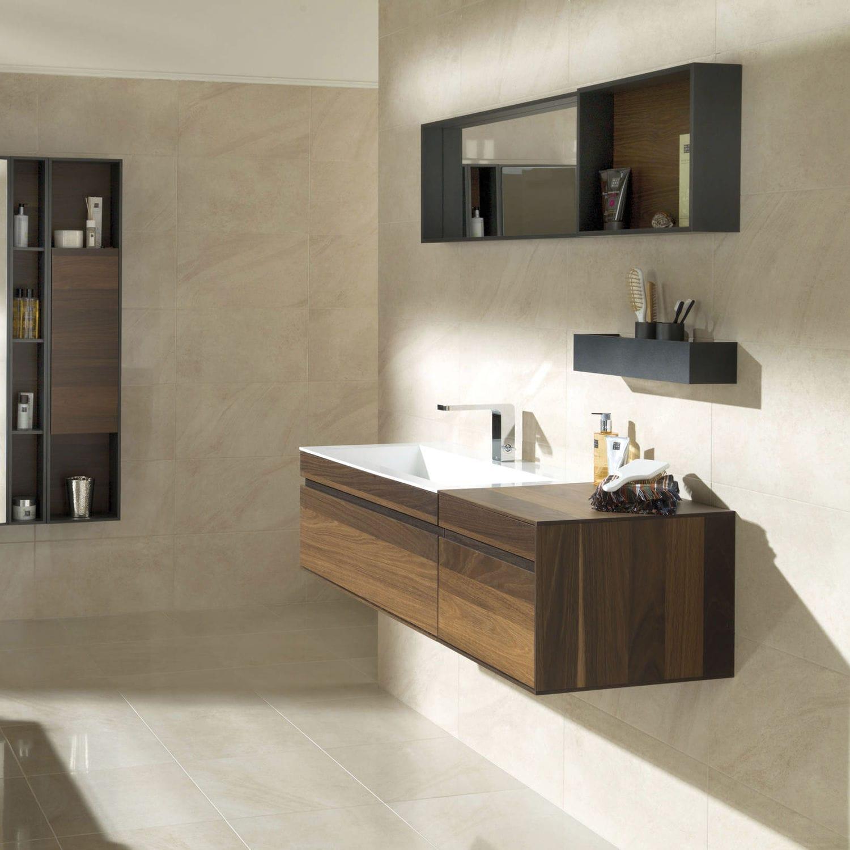 Mueble de lavabo suspendido - DESS - GAMADECOR ...