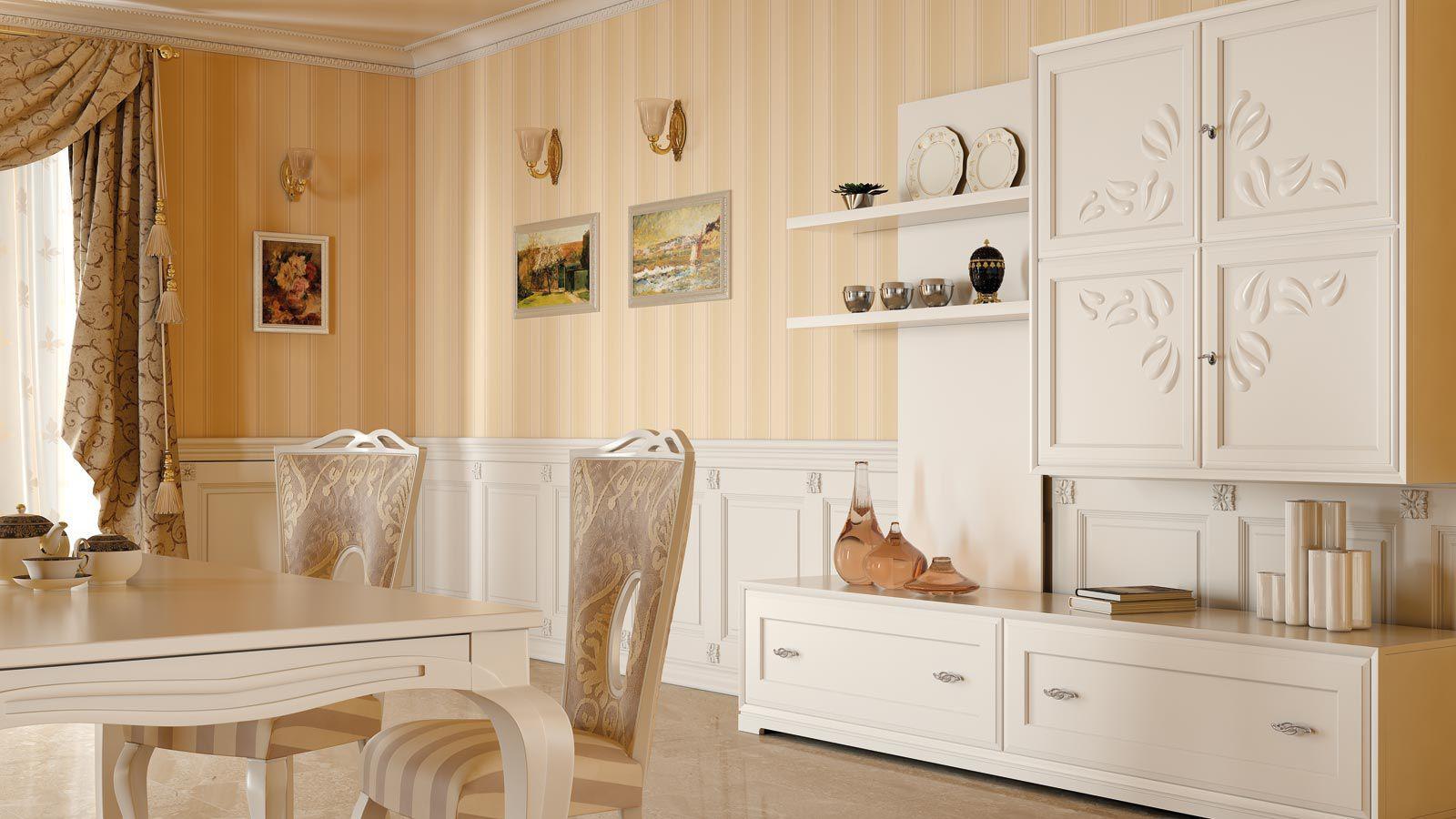 Mueble De Sal N Moderno De Madera La Dolce Vita Stilema # Muebles Dolce Vita
