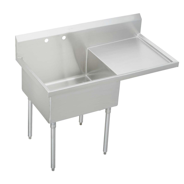 Mueble para fregadero con patas / para cocina profesional ...