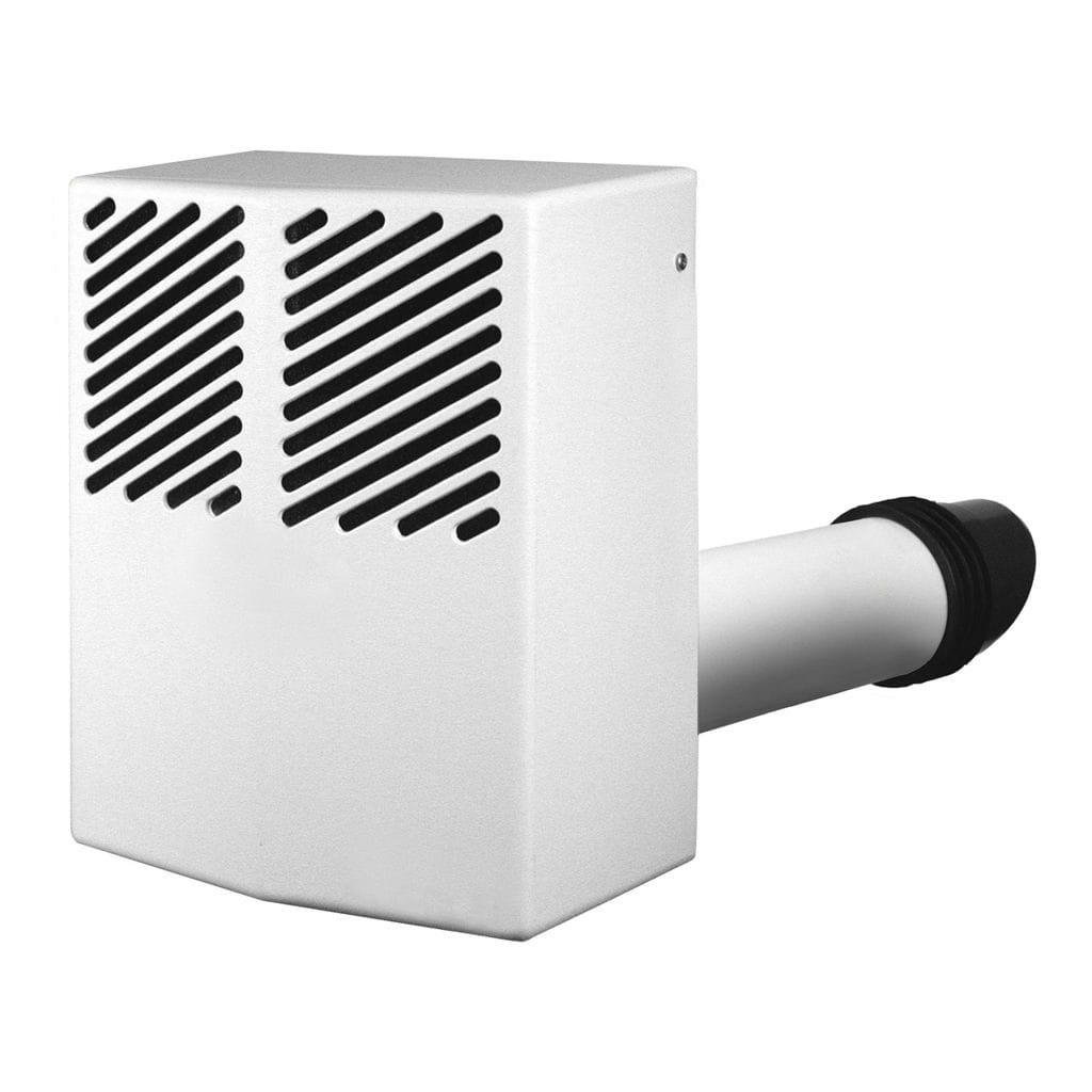 Unidad de ventilación de doble flujo - F100 SX - FAIR srl ...