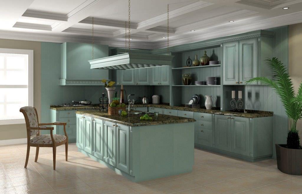 Programa para diseño interior / de CAD / para cocina - KD ...