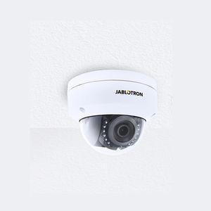 cámara de seguridad CCTV