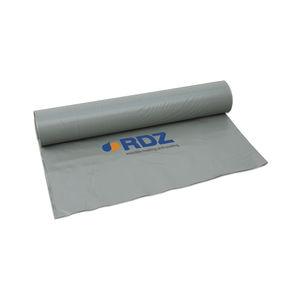 barrera de vapor de polietileno / para barrera
