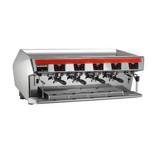 cafetera espresso / profesional / automática / de 4 grupos