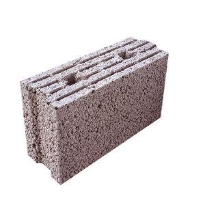 bloque de hormigón acústico